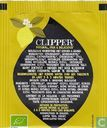 Tea bags and Tea labels - Clipper [r] - aromatic