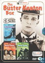 The Buster Keaton Box [volle box]