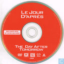 DVD / Vidéo / Blu-ray - DVD - >The Day After Tomorrow