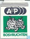 A&P Bosvruchten