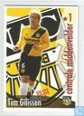 Trading cards - All Stars 2008-2009 - Tim Gilissen