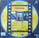 DVD / Video / Blu-ray - Laserdisc - Witness