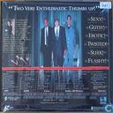 DVD / Video / Blu-ray - Laserdisc - Bound