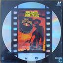 DVD / Vidéo / Blu-ray - Disque laser - High Plains Drifter
