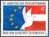 20th anniversary of the plebiscite on accession to the EU