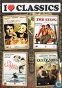 4 Films - I Love Classics