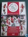 Ajax Seizoensoverzicht 2004/2005