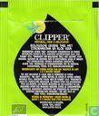 Tea bags and Tea labels - Clipper [r] - tranquil