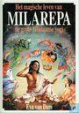 Het magische leven van Milarepa de grote Tibetaanse yogi
