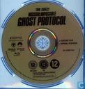 DVD / Video / Blu-ray - Blu-ray - Ghost Protocol / Protocole fantôme