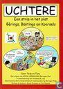 Uchtere - Een strip in het plat Bèrings, Bäötings en Koersels