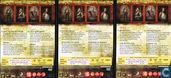 DVD / Vidéo / Blu-ray - DVD - Spartacus: Gods of the Arena