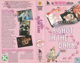 DVD / Vidéo / Blu-ray - Bande vidéo VHS - A Shot in the Dark