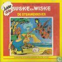 Vinyl records and CDs - Various artists - De stemmenrover