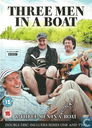 Three Men in a Boat + Three Men in Another Boat
