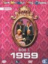 DVD / Vidéo / Blu-ray - DVD - 1959