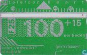 Standaardkaart 1986