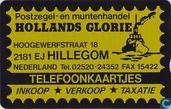 Postzegel-en muntenhandel Hollands Glorie Hillegom