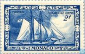 """Yacht """"Hirondelle I"""""""