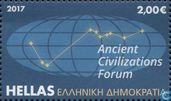 Ancient Civilizations Forum, Athens