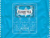 Theezakjes en theelabels - Kusmi Tea - Algothé