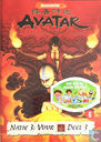 Avatar: De legende van Aang, Natie 3: vuur deel 3
