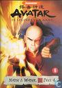DVD / Vidéo / Blu-ray - DVD - Avatar: De legende van Aang, Natie 1: water deel 4