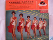Stereo - Parade Deutscher Tanzorchester (a new look in sound)