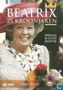 Beatrix 25 Kroonjaren 1980-2005