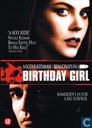 DVD / Video / Blu-ray - DVD - Birthday Girl
