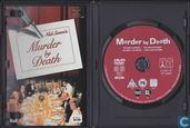 DVD / Vidéo / Blu-ray - DVD - Murder by Death