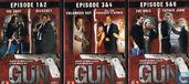 DVD / Video / Blu-ray - DVD - Gun [volle box]