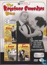 The Keystone Comedies Box [volle box]