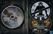 DVD / Vidéo / Blu-ray - DVD - 2012 + District 9 + Terminator Salvation