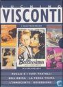 Luchino Visconti - 5 meesterwerken in vrzamelbox [volle box]