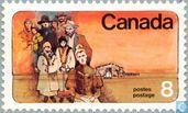 Prairie Settlers