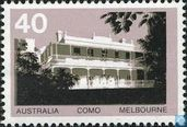 Postage Stamps - Australia [AUS] - Architecture