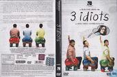 DVD / Vidéo / Blu-ray - DVD - 3 idiots