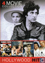 4 Movie Collection (Bobby Deerfield, Baby, the Rain Must Fall, The Chase, Ship of Fools)