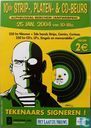 10de strip-, platen- &  cd-beurs Alpheusdal - Berchem (Antwerpen)