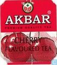 Akbar premium quality tea Cherry Flavoured tea