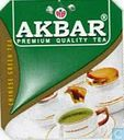 Akbar premium quality tea Chinese Green Tea