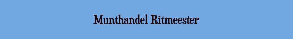 48 671 articles à la vente chez Munthandel Ritmeester
