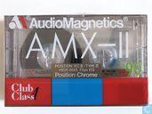 AMX-II, chrome