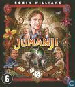 DVD / Video / Blu-ray - Blu-ray - Jumanji