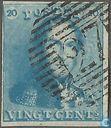 """Koning Leopold I """"Epauletten"""""""