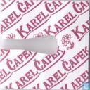 Theezakjes en theelabels - Karel Capek - Nuwara Eliya
