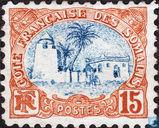 Mosque of Tadjoura