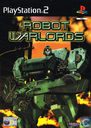 Jeux vidéos - Sony Playstation 2 - Robot Warlords