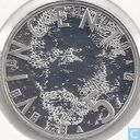 "Nederland 5 euro 2003 (PROOFLIKE) ""150th anniversary Birth of Vincent van Gogh"""